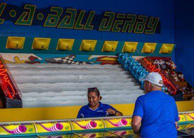 Roll-A-Ball Derby