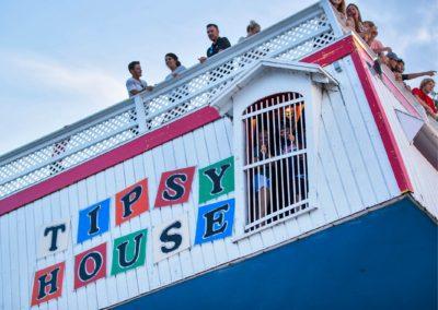 Tipsy House